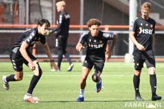 2021/22 Training FC Volendam (29 juli 2021)