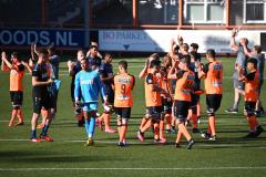 2020/21 FC Volendam - RKAV Volendam